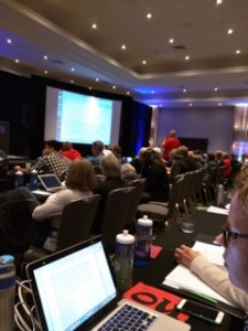 2015 USMS Convention