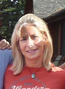 Arlene Delmage
