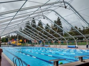 Juniper Swim and Fitness Center