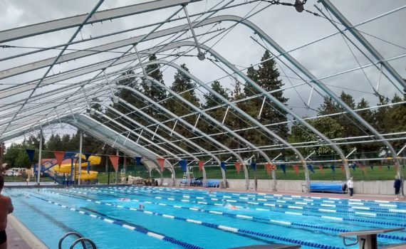 Oregon Masters Swimming Swimming For Life
