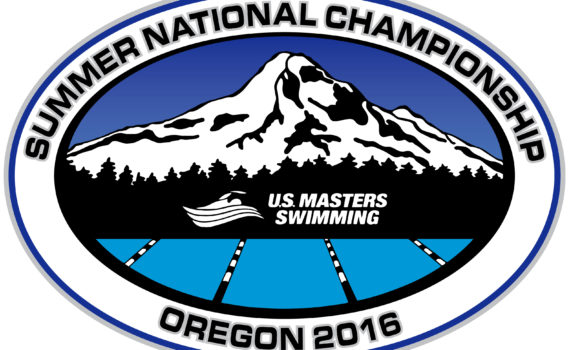 2016 USMS Summer Nationals