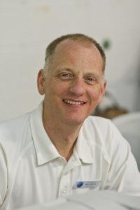 Gary Whitman