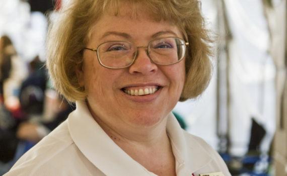 Jackie Allender