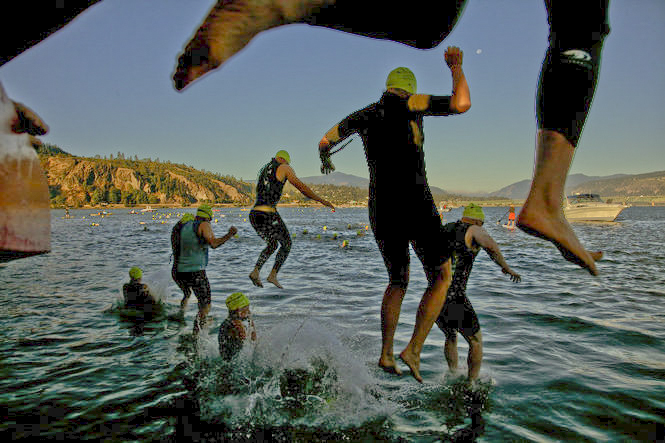 Leroy webster s columbia river swim oregon masters swimming for Hood river swimming pool hours
