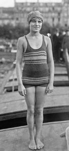 Aileen Riggin 1920