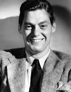 Johny Weissmuller - Official Publicity Photo