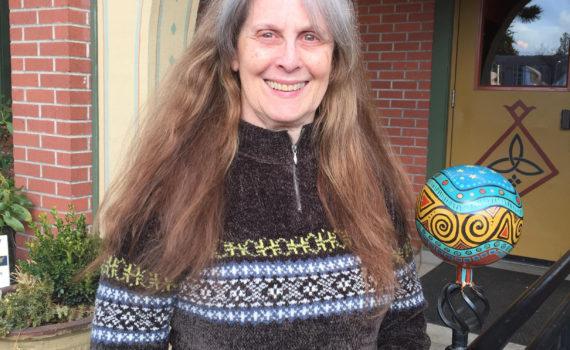 Joy Ward