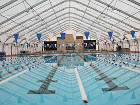 Juniper Swim & Fitness Center 50m Pool