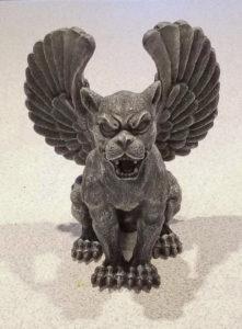 Gargoyle Trophy