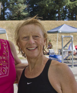 Sue Calnek-Morris