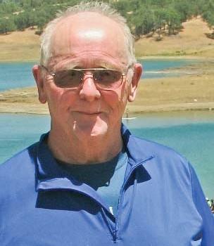 Ralph Mohr