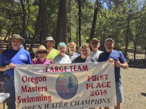 Large Team Champions: COMA