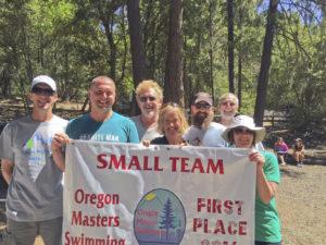 Small Team Champions: RVM