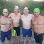 Mark Wren, Dave Sandin, Russel Scovel, David Hathaway