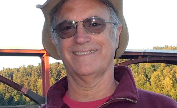 Bob Bruce