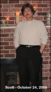 Scott - Oct 24, 2006