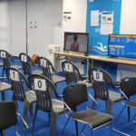 2019 FINA World Champs Ready Room
