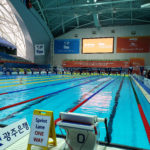 2019 FINA World Champs Pool
