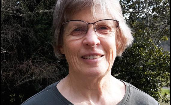 Claudia Andrews