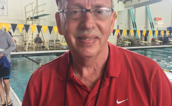 Jim Teisher