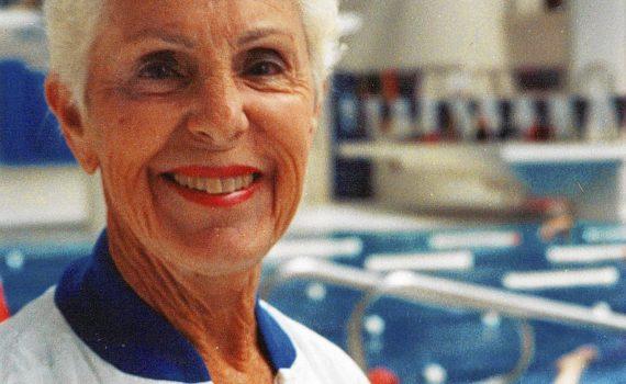 June Krauser