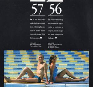 Ted Haartz Calendar 87